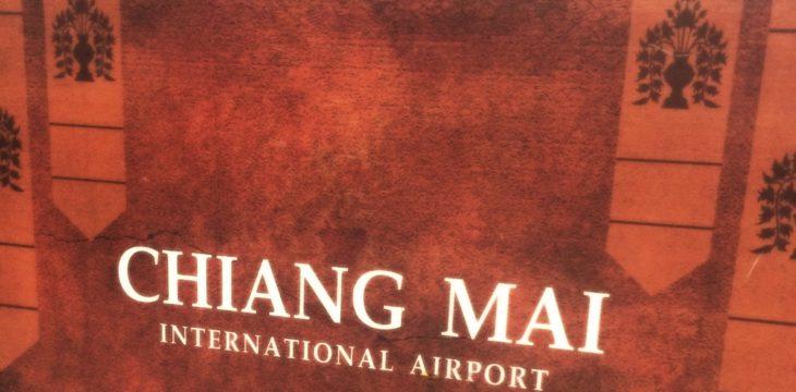 Auf Wiedersehen Chiang Mai