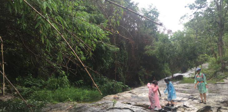 Thailand in der Regenzeit – immer wieder